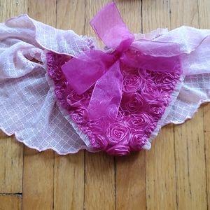 New Set Pink Rose Lingerie 🌹